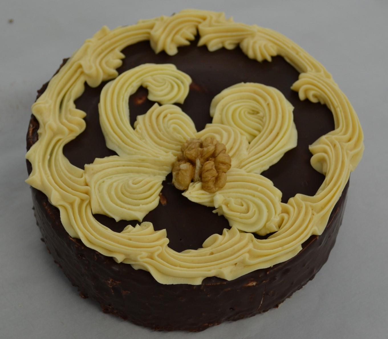 Рецепт торт хамелеон